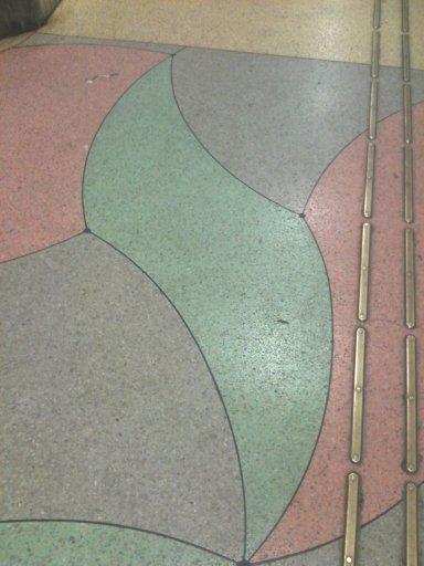Penroseplattor i Sthlm